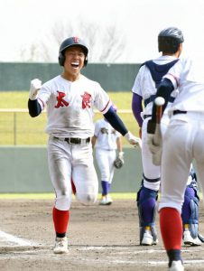太良、多久が4強進出 九州高校野球佐賀大会準々決勝