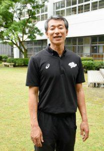 佐賀県内高校3教師、陸上審判に 花形競技をサポート 「経験、国スポに生かしたい」